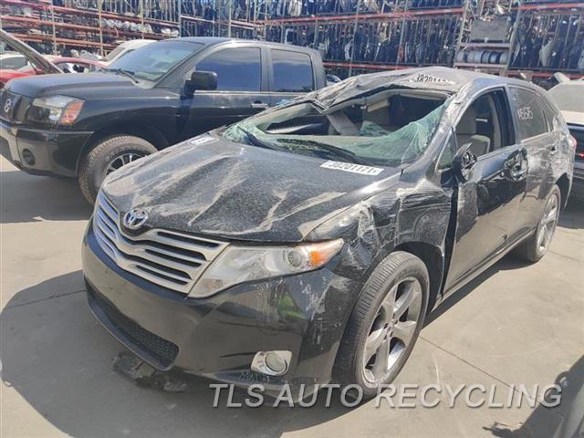 2009 Toyota Venza Parts Stock# 10407Y