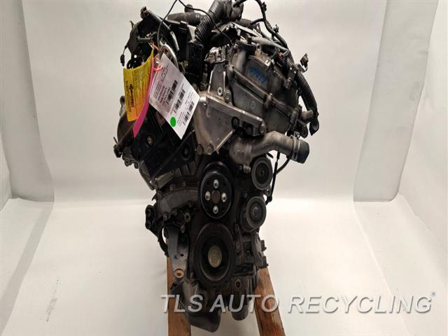 2009 Toyota Venza Engine Assembly CHECK ID ENGINE ASSEMBLY 1 YEAR WARRANTY