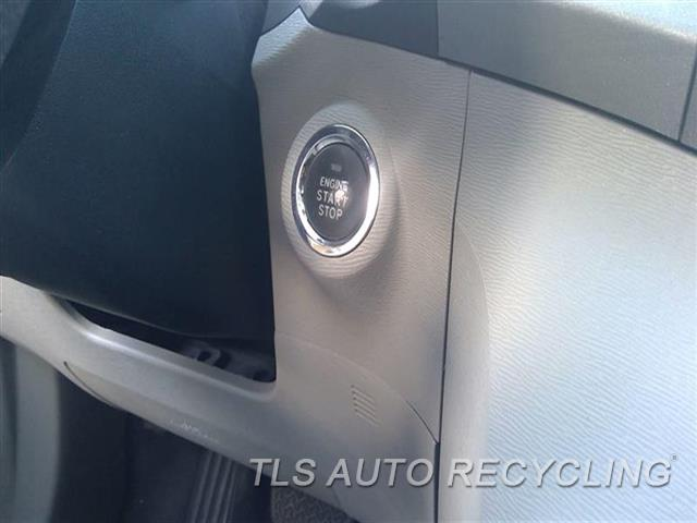 2009 Toyota Venza Ignition Switch  KEYLESS IGNITION (SMART KEY)