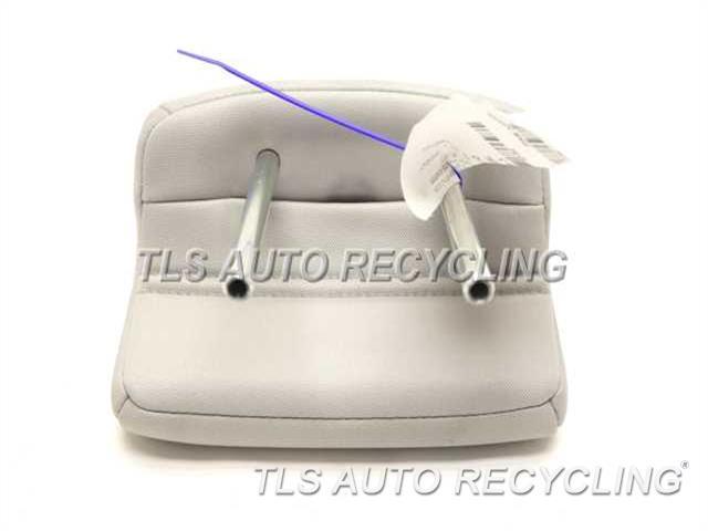 2010 Toyota Venza Headrest 71960-0T010-B0 GRAY REAR CENTER  HEAD REST FA12