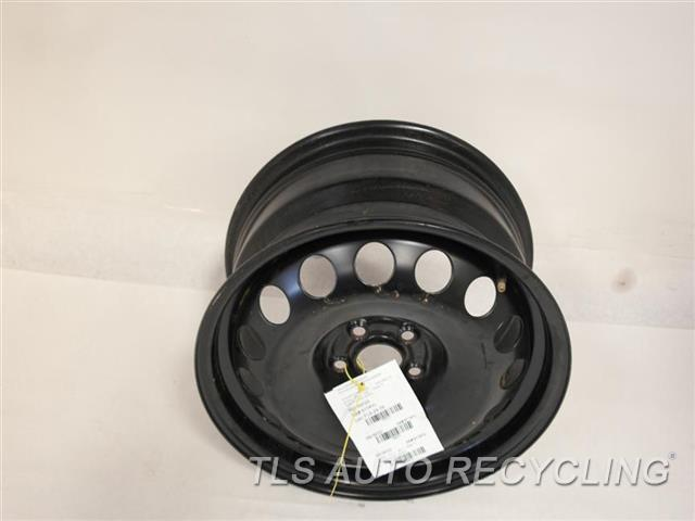 2000 Volkswagen Beetle Wheel  16X6-1/2 STEEL WHEEL