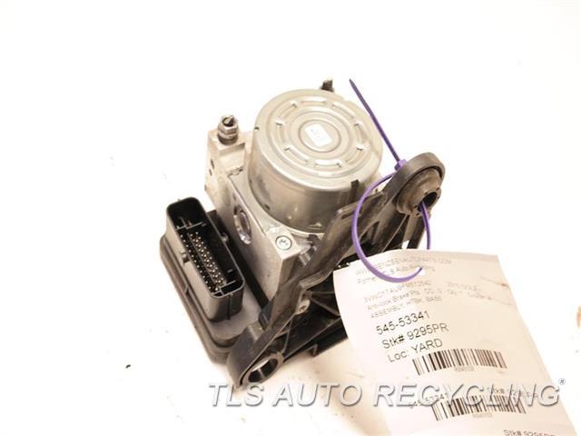 2015 Volkswagen Golf Abs Pump  ANIT-LOCK BRAKE ABS PUMP