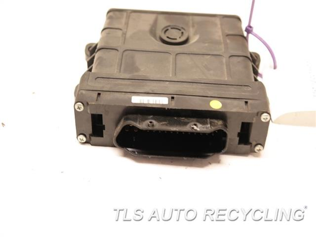 2015 Volkswagen Golf Chassis Cont Mod  09G927749D TRANSMISSION CONTROL UNIT