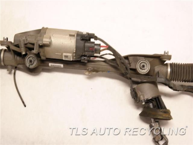 2015 Volkswagen Golf Steering Gear Rack  POWER RACK AND PINION, (ELECTRIC PO