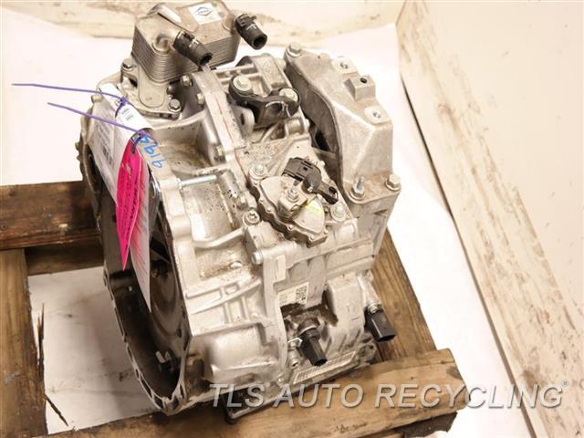 2015 Volkswagen Golf Transmission  AUTOMATIC TRANSMISSION 1 YR WARRANTY