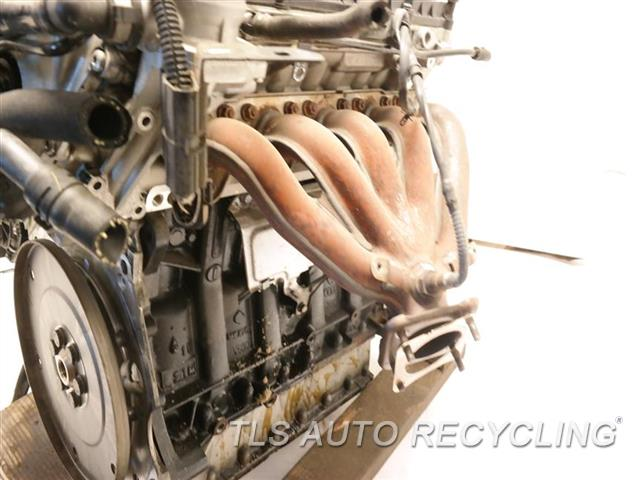 2013 Volkswagen Passat Engine Assembly CHECK ID ENGINE ASSEMBLY 1 YEAR WARRANTY