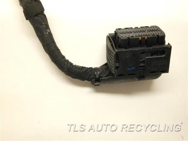 2013 Volkswagen Passat Engine Wire Harness