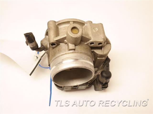 2013 Volkswagen Passat Throttle Body Assy  THROTTLE BODY,2.5L 07K133062A