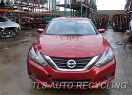 2016 Nissan ALTIMA Parts Stock# 7013BR