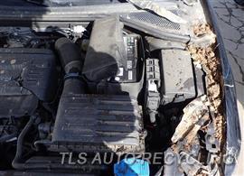 2015 Audi A3 AUDI Parts Stock# 7050GR