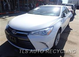 Parting Out Stock# 7111GY 2017 Toyota Camry