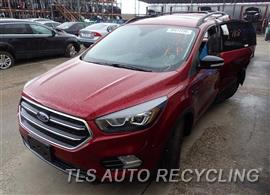 2017 Ford ESCAPE Parts Stock# 7120GY