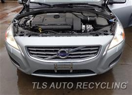 2012 Volvo S60 Parts Stock# 7123OR