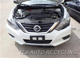 2016 Nissan ALTIMA Parts Stock# 7162BK