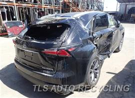 310986_02 parting out 2017 lexus nx200t stock 7189bk tls auto recycling  at gsmx.co