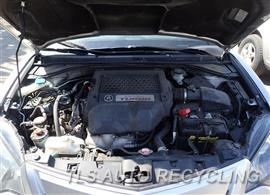 2011 Acura RDX Parts Stock# 7303BR