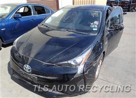 Parting Out Stock# 7310BL 2016 Toyota Prius