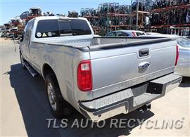 2015 Ford F250SD Parts Stock# 7338GY