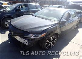 Parting Out Stock# 8560RD 2018 Toyota Camry