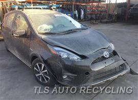 2018 Toyota Prius Car for Parts