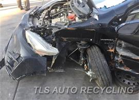 2018 Toyota Prius Parts Stock# 8749RD