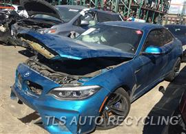 Used BMW M2 Parts