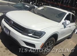 Used Volkswagen TIGUAN Parts