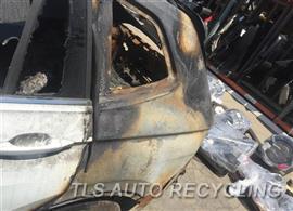 2018 Volkswagen TIGUAN Parts Stock# 9294YL