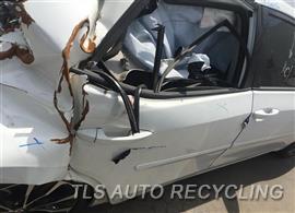2018 Toyota Corolla Parts Stock# 9309BR