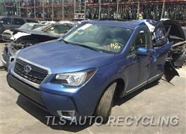 Parting Out Stock# 9314BK 2018 Subaru Forester