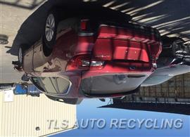 2018 Subaru Outbakleg Parts Stock# 9368BK