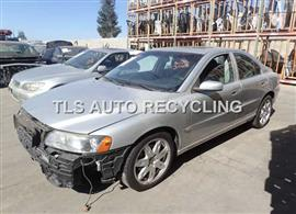 2006 Volvo S60 Car for Parts
