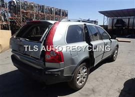 2004 Volvo XC90 Car for Parts
