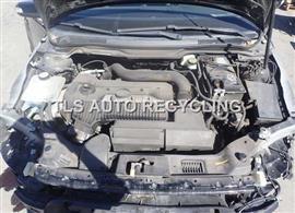 2009 Volvo C30 Parts Stock# 5162GY