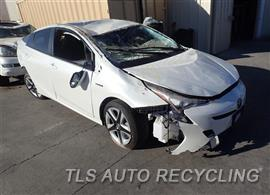 2016 Toyota Prius Car for Parts