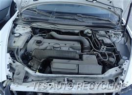 2009 Volvo C30 Parts Stock# 6420RD