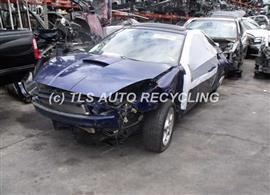 Used Toyota Celica Parts