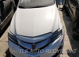 Used Acura ILX Parts