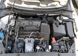 2017 Acura ILX Parts Stock# 00393Y