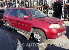 2006 Acura MDX Car for Parts
