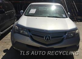 2007 Acura MDX Parts Stock# 9351RD