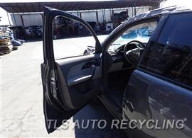 2008 Acura MDX Parts Stock# 7434BK