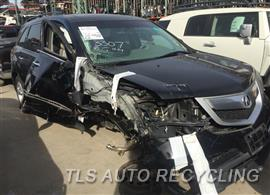 2010 Acura MDX Parts Stock# 8604BK