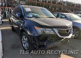 Used Acura MDX Parts