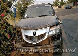 2012 Acura MDX Parts Stock# 00503P
