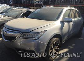 Parting Out Stock# 9535GR 2014 Acura Mdx