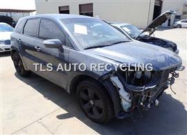 2007 Acura RDX Parts Stock# 5081GY