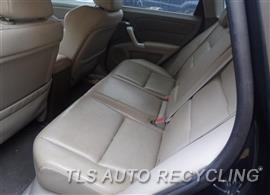 2007 Acura RDX Parts Stock# 6381YL