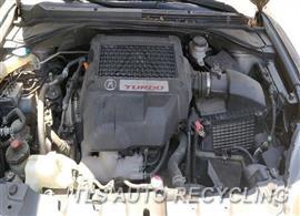 2007 Acura RDX Parts Stock# 00457G