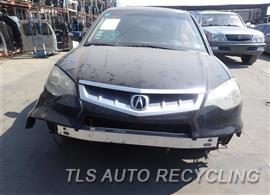 2008 Acura RDX Parts Stock# 8447GR